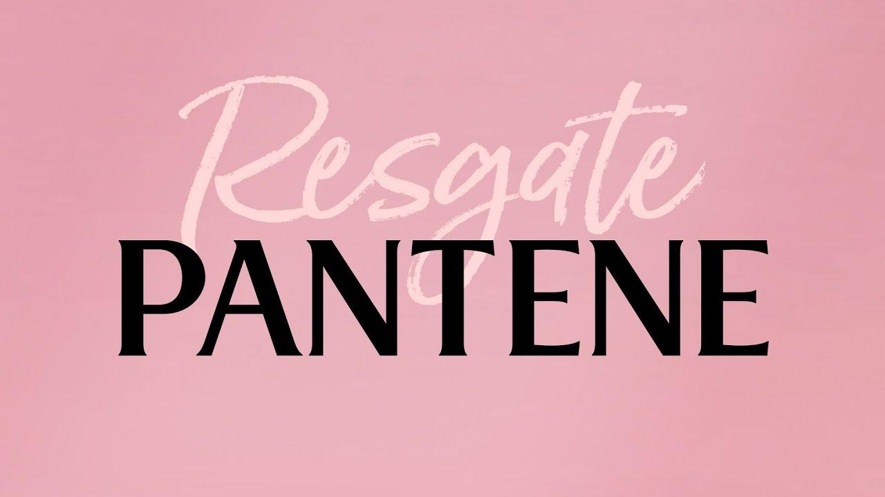 ✨Resgate Pantene 🎶🎵