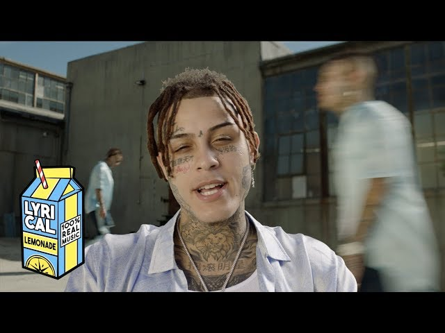 Lil Skies - More Money More Ice (Dir. by @_ColeBennett_)