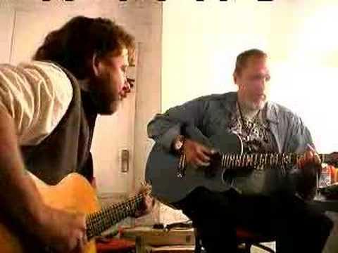 Jorma and John - Genesis