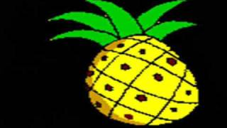 Pineapple Reggae (with drums)