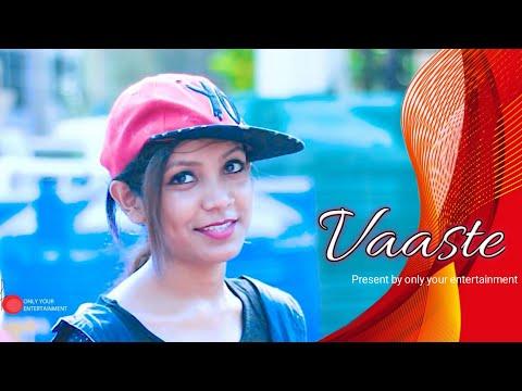 Vaaste Song: Dhvani Bhanushali, Tanishk Bagchi   Nikhil D   Bhushan Kumar   Radhika Rao, Vinay Sapru