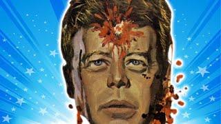 A GAME ABOUT KILLING JFK - President Killing Simulator - JFK Reloaded