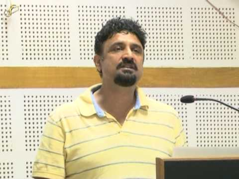 Guest Lecture by Dr. Kulwinder S. Gill, Washington, USA (Pt-1)