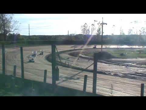 Paradise Speedway 10-5-19 #4