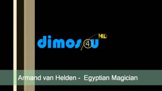 Armand van Helden - Egyptian Magician