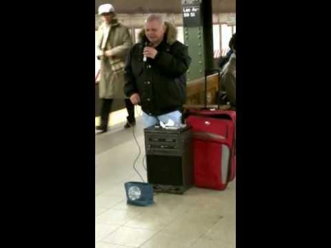 Subway Spanish Karaoke