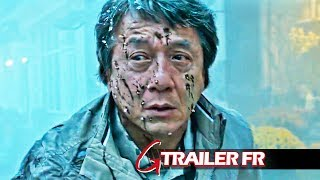 The Foreigner Bande Annonce (2017) VOSTFR