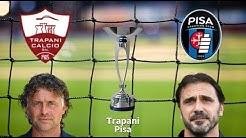 Prognose, Vorschau und Live-Stream für Trapani gegen Pisa 16/12/2019 - Fußballprognosen