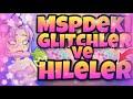 Msp : Glitchler Ve Hileler! (OHA!)