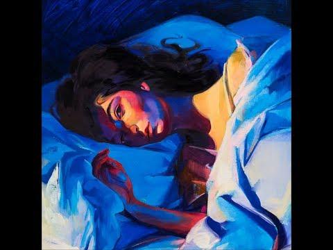 Writer In The Dark (Audio) - Lorde