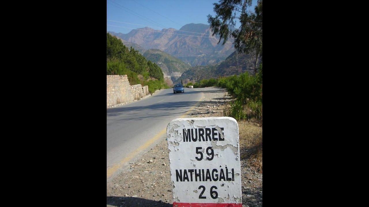 a trip to murree