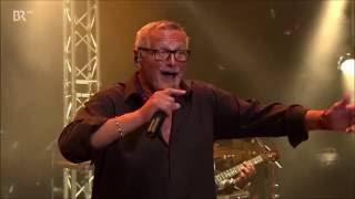Konstantin Wecker -  Anna - Live 2016 - Respotted HD