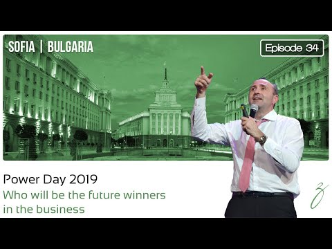 Τhe future winners in the business | Zissis Ahladas' 60sec Training Ep.34
