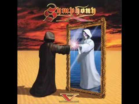 Symphony X - The Death of Balance/Lacrymosa