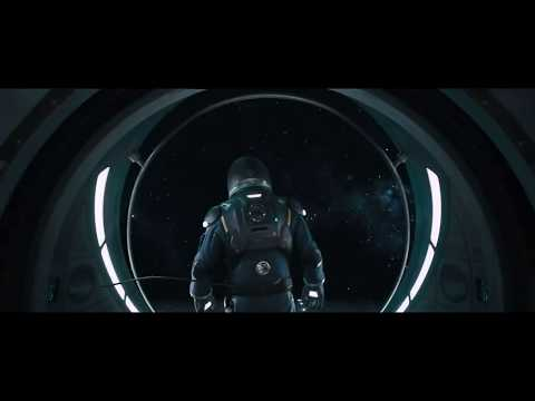 Levitate Music Video HD - Imagine Dragons (Passengers Movie Soundtrack)