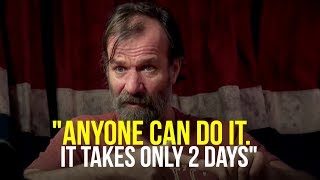 HOW TO NEVER GET SICK AGAIN | Wim Hof