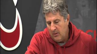 Mike Leach tangent on Acme, Road Runner