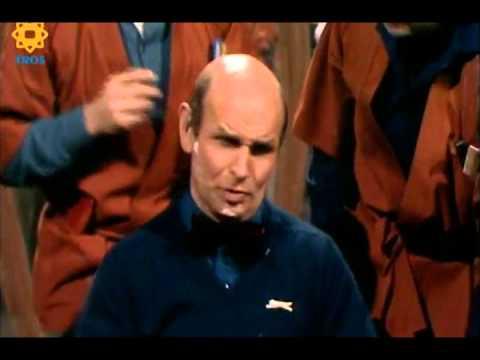 Barry Hughes - Ik wil op m'n kop een kamerbreed tapijt