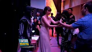 Download Video Istri Gading Martin!! Giselle Tanpa Bra + Keliatan Puting Susunya MP3 3GP MP4