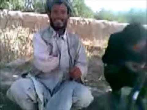 Funny Afghan Fart Idol