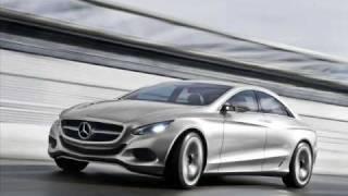 Mercedes-Benz F800 Style Concept 2010 Videos
