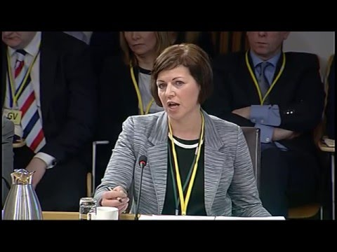 Economy, Energy and Tourism Committee - Scottish Parliament: 27th January 2016