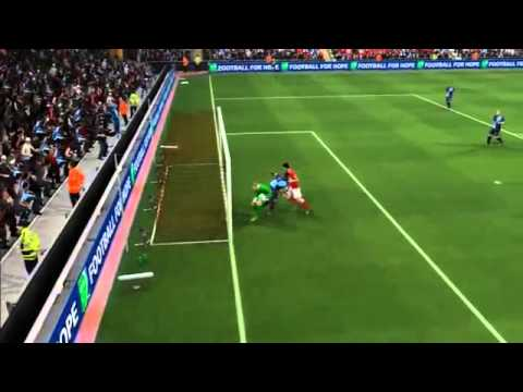 FIFA 14 WORLD CUP GAME AIDS!!