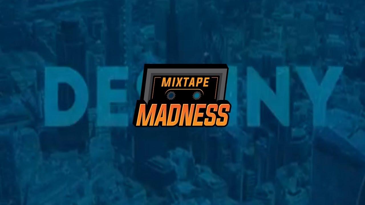 Real Ayo - Destiny (Lyric Video) | @MixtapeMadness