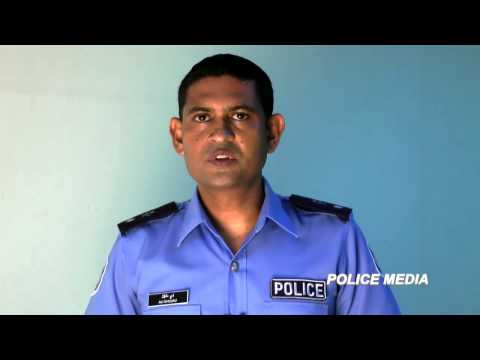 Special Operation to ensure Safer Roads for All to carry out soon: CSP Ali Shujau
