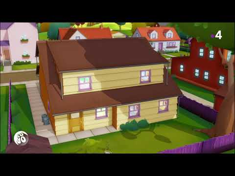 Garfield  4 épisode