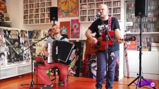Video Alessio Lega - Ambaradan (Live @Jam TV) download MP3, 3GP, MP4, WEBM, AVI, FLV Juli 2018