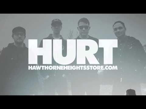 Hawthorne Heights - Hurt