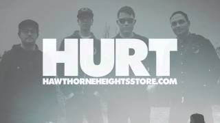 Hawthorne Heights - Hurt