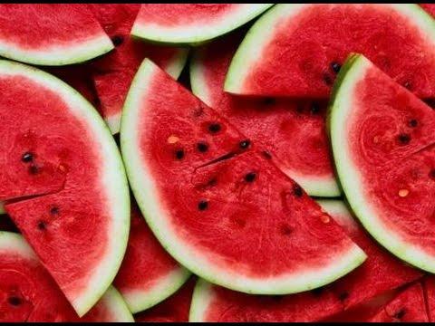 لن تصدق فوائد البطيخ العلاجية لصحة المراة الحامل فوائد عظيمة?? تعرف عليها الان