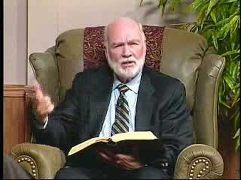 Program 1:What Is God Doing Today Pt 1 Of 3