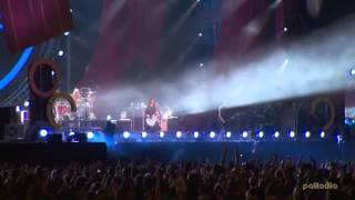 Foo Fighters- G.C. Central Park 2012 (Full Concert)
