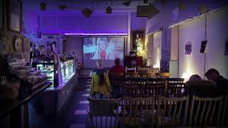Film Nights at Cup a Cha Stafford