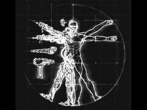 Hoax23 - Alchemist [Mental Tekno]