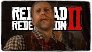 НАКРЫЛИ САМОГОНЩИКОВ! ● Red Dead Redemption 2 #10