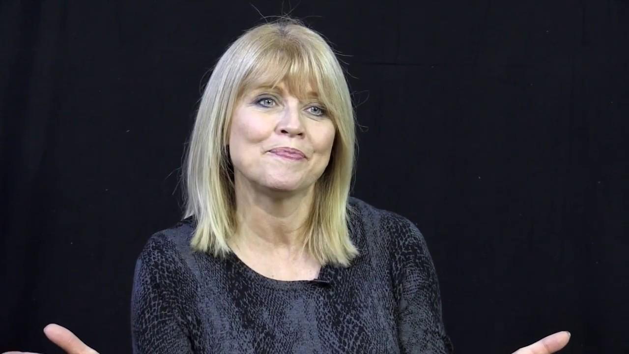 Christine Talbot Doovi