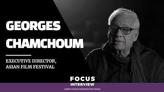 Focus Interview: Leaders in Korea- US Entertainment Industry (6) Georges N. Chamchoum
