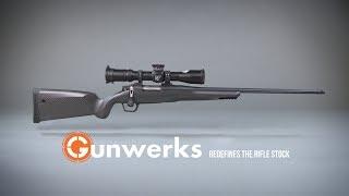 Gunwerks Redefines the Rifle Stock