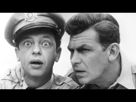 Top 10 Secrets of the ANDY GRIFFITH