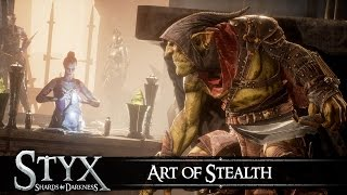 Styx: Shards of Darkness - Extra Klasyka (PC) PL