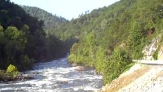 Ocoee River 2 - Polk County, TN (08.28.2010)