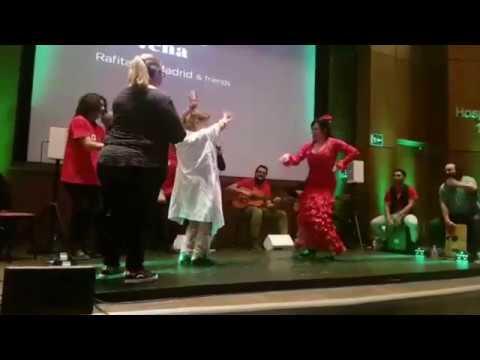 Flamenco en Vena - Rafita de Madrid & friends