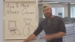 Earn 6-figure side-income online (passive income) with Clickbank
