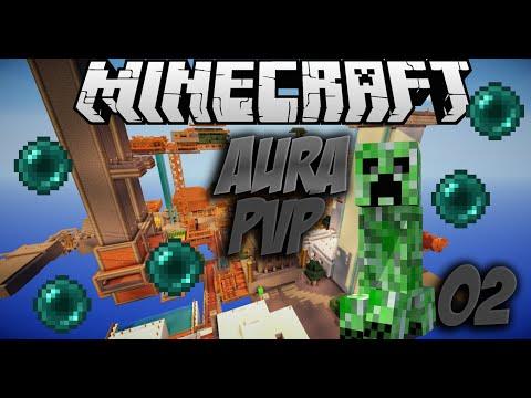 Können aus Feinde Freunde werden!?! |Minecraft Aura PvP 02