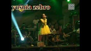 Yusnia Zebro - Secawan Madu