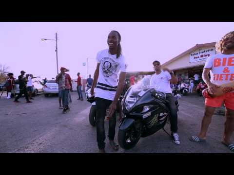 Mc Oye - Jara  Official Music Video